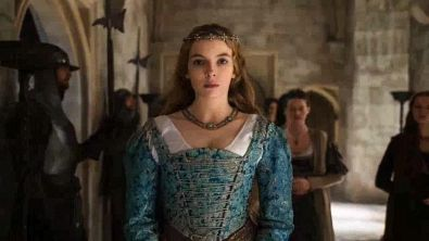 The White Princess conquista l'America e sbarca in Italia