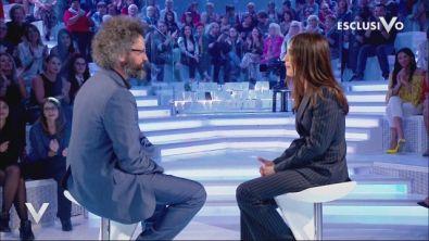 Simone Cristicchi: il volo di Sanremo