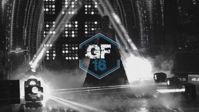 Benvenuti al GF16