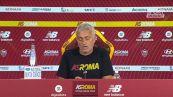 """Mourinho: """"Ci vuole più equilibrio, quando si vince e quando si perde"""""""