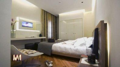 Jo Squillo: Bimar Arredo Contract a Hotel Regeneration
