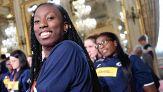 Paola Egonu portabandiera a Tokyo 2020: quanto guadagna la pallavolista azzurra