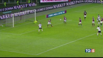 C'è Napoli-Liverpool in chiaro su Canale5
