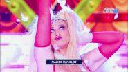 """Torneo """"Domenica Like"""" - Nadia Rinaldi reinterpreta """"Lady Marmalade"""""""