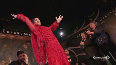 Il covid ferma anche il flamenco
