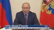 Breaking News delle 14.00 | Putin: abbiamo il vaccino