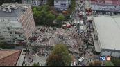Terremoto nell'Egeo, magnitudo 7