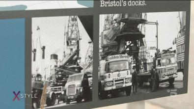 Bristol, un viaggio in 5 W