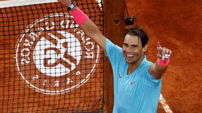 Tennis, Roland Garros 2021: tutto quello che c'è da sapere