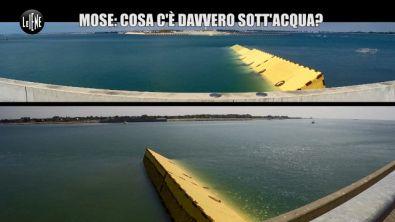 GOLIA: Mose a Venezia, un'opera da oltre 5 miliardi: ma in che condizioni è?