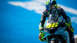 Se Rossi soffre, Le Mans può essere la cura