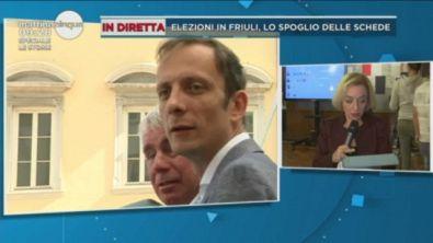 In diretta elezioni in Friuli, lo spoglio delle schede
