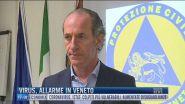 Breaking News delle 17.00 | Virus, allarme in Veneto