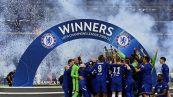 Champions, tra Chelsea e Man City chi spende di più