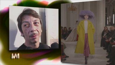 Valentino: la collezione Haute Couture per l'estate 2018