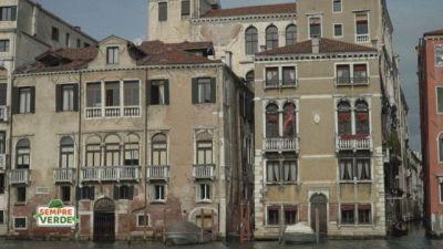 Le case veneziane