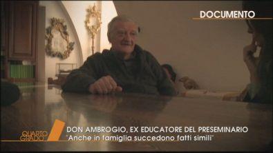 Parola di Don Ambrogio