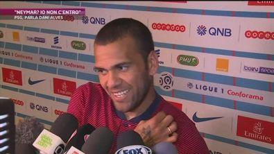 """""""Neymar? Io non c'entro"""""""