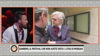 Sanremo, il Festival che non avete mai visto