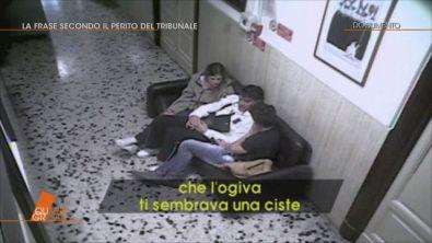 Omicidio Vannini, frase inedita di Federico Ciontoli