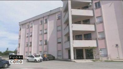 L'ospedale di Cariati chiuso da dieci anni