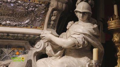 Daniela ci porta alla scoperta del Palazzo di Diocleziano