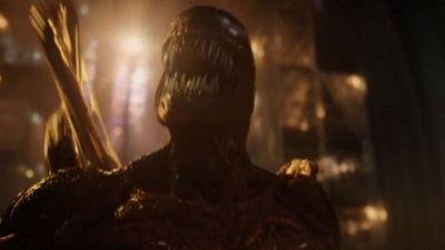 Il nuovo trailer di 'Venom: la furia di Carnage' con Tom Hardy