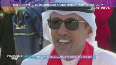 Chi è davvero il milionario arabo Mohammad Al Habtoor?