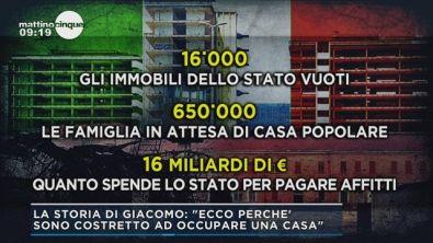 L'Italia degli sprechi