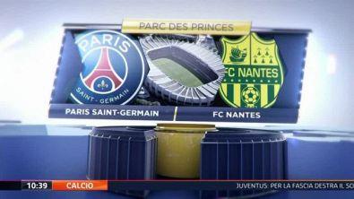 Paris Saint Germain-FC Nantes 4-0