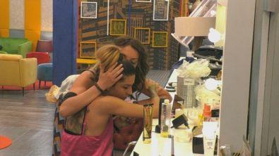 """Le lacrime di Erica: """"E' una vita che aspetto"""""""
