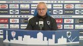 """Ranieri: """"Si parte alla pari, la classifica non conta"""""""
