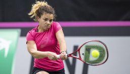Jasmine Paolini, la speranza del tennis italiano