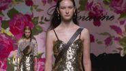 Jo Squillo: Blumarine, la collezione per l'estate 2020
