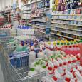 Market Girasole articoli per la pulizia