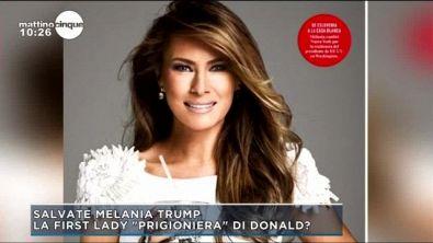 Salvate Melania Trump