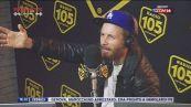 Jovanotti a 105 Friends
