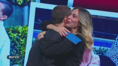 Il ballo di Stefania Orlando e Tommaso Zorzi
