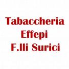 Tabaccheria Effepi F.lli Lisurici