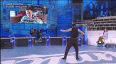 Alessandro - David Parsons giudica i ballerini - 3 marzo