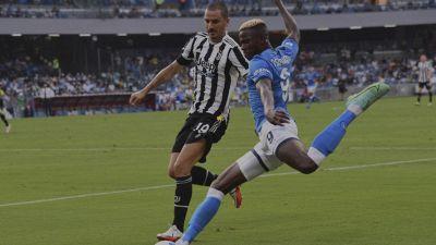 Juventus, perdite da record nel bilancio: i motivi