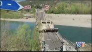 Toscana crolla un ponte allarmi sottovalutati