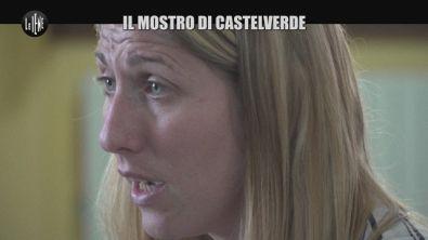 DE DEVITIIS: Il mostro di Castelverde
