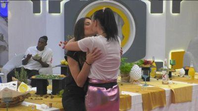 "Rosalinda: ""Dayane io ti amo"""