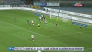 Punita la Roma: 0-3 a tavolino col Verona