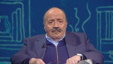 Maurizio Costanzo ha un messaggio per Massimiliano Allegri