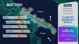 Tg Meteo Regionale Puglia