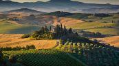 Viaggio in Toscana, la meta preferita dagli italiani