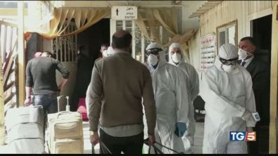 Coronavirus, i timori che possa trasformarsi in epidemia mondiale