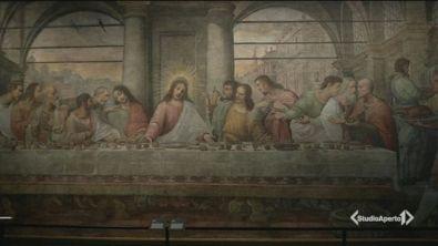 Il più grande museo su Leonardo